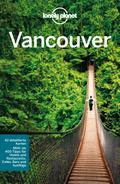Lonely Planet Reiseführer Vancouver