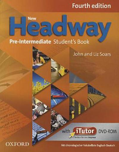 New-Headway-Pre-Intermediate-Fourth-Edition-Students-Book-9780194769877