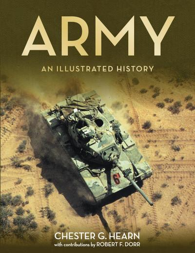 army-an-illustrated-history