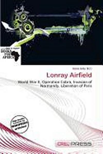 LONRAY AIRFIELD