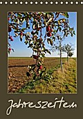 9783665615741 - k. A. Flori0: Jahreszeiten (Tischkalender 2018 DIN A5 hoch) - Die Natur eines Jahres im Wandel (Monatskalender, 14 Seiten ) - كتاب