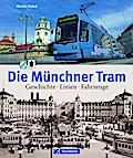 Die Münchner Tram
