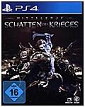 Mittelerde, Schatten des Krieges, 1 PS4-Blu-ray Disc