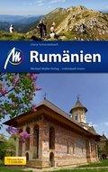 Rumänien: Reisehandbuch mit vielen praktische ...
