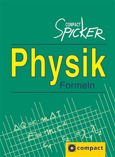 compact-physik-formeln