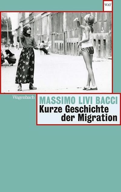 Kurze Geschichte der Migration (WAT, Band 743)