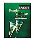 Duden - Runde Anlässe; Gedichte und Zitate fü ...