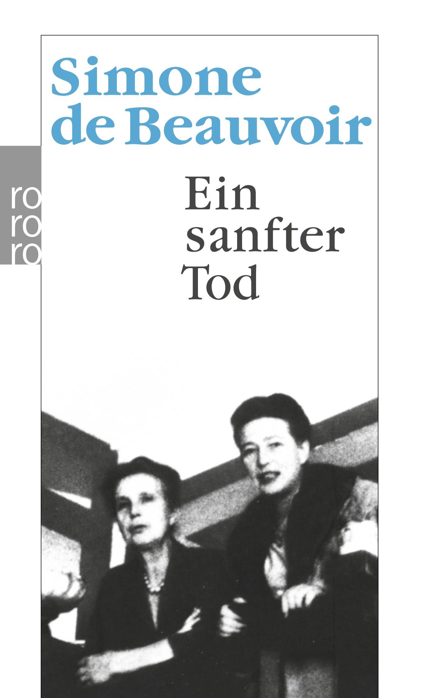 Ein-sanfter-Tod-Simone-de-Beauvoir