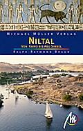 Niltal - Von Kairo nach Abu Simbel: Reisehand ...