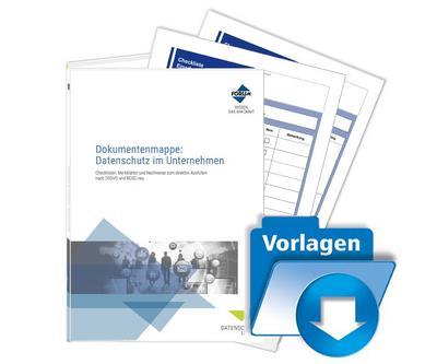 dokumentenmappe-datenschutz-im-unternehmen-premium-ausgabe, 161.31 EUR @ rheinberg