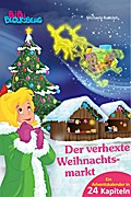 Bibi Blocksberg Adventskalender - Der verhext ...