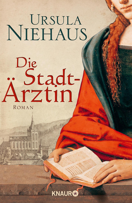 Ursula-Niehaus-Die-Stadtaerztin9783426663608