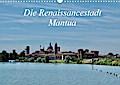 Die Renaissancestadt Mantua (Wandkalender 2020 DIN A3 quer)