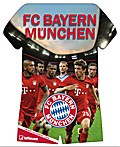 FC Bayern München Trikotkalender 2017