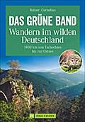 Das Grüne Band - Wandern im wilden Deutschlan ...