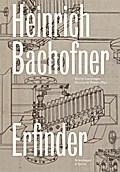 Heinrich Bachofner