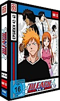 Bleach TV-Serie - DVD Box 3 (Episoden 42-63)