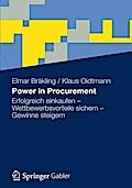Power in Procurement: Erfolgreich einkaufen - ...