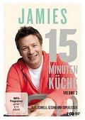 Jamies 15-Minuten-Küche (Vol. 2)
