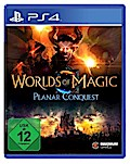 Worlds of Magic (PlayStation PS4)
