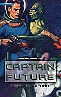 Captain Future 02. Erde in Gefahr