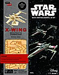 Incredibuilds: X-Wing