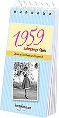 Jahrgangs-Quiz 1959