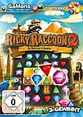 GaMons - Ricky Raccoon 2. Für Windows Vista/7/8/10