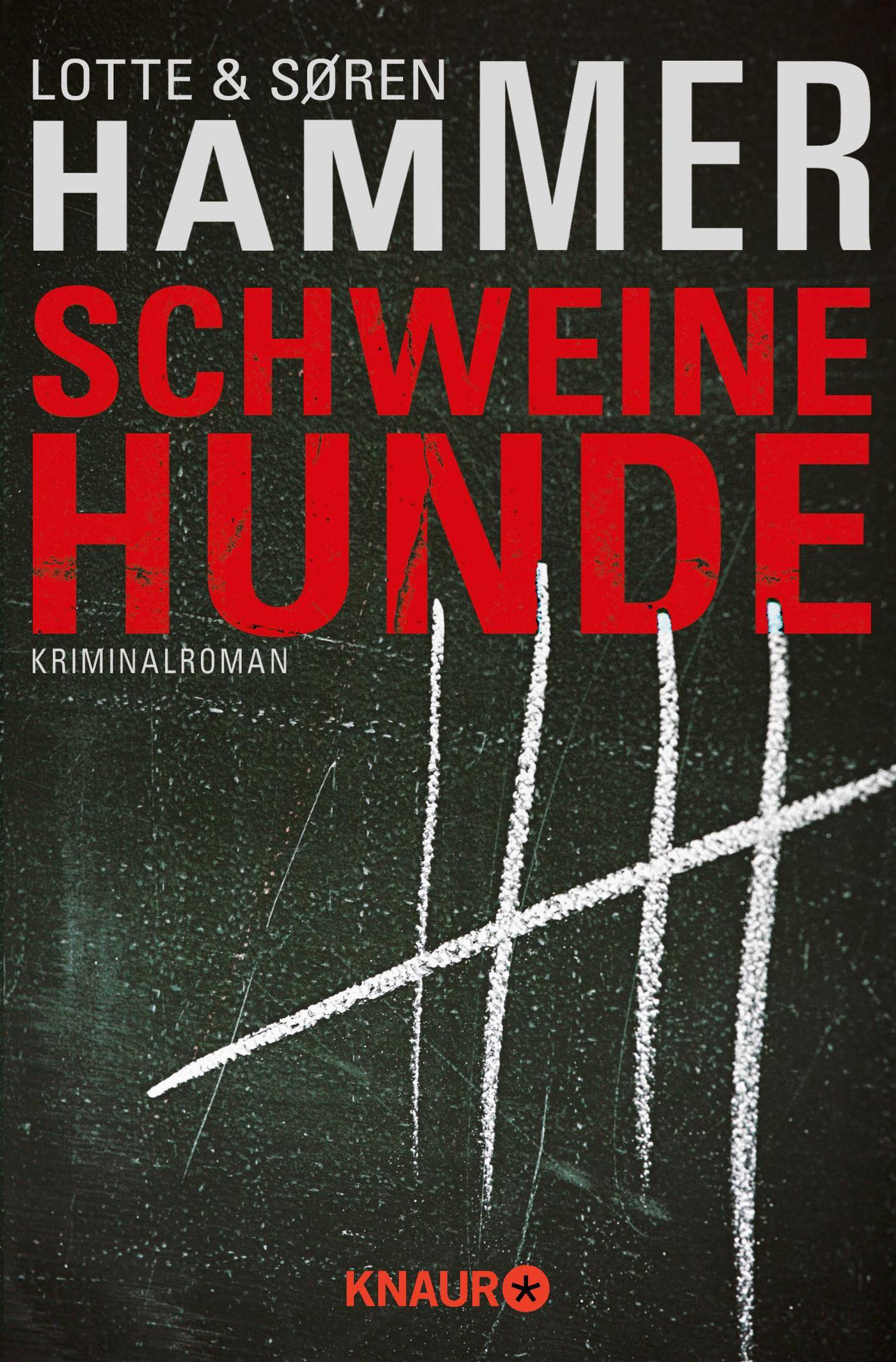 Schweinehunde-Lotte-Hammer