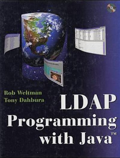 ldap-programming-with-java