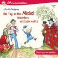 Der Tag, an dem Michel besonders nett sein wo ...