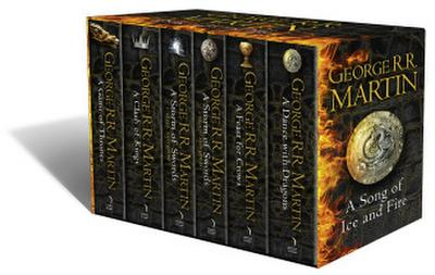 A-Game-of-Thrones-The-Story-Continues-6-Volumes-Boxed-Set-9780007477166