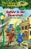 Das magische Baumhaus (Bd. 21): Gefahr in der ...