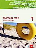 Moment mal! Schülerbuch 5./6. Klasse. Ausgabe Baden-Württemberg ab 2017