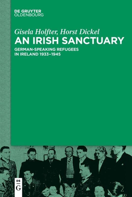 An-Irish-Sanctuary-Gisela-Holfter