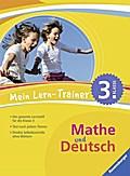 Mein Lern-Trainer (3. Klasse): Mathe und Deut ...