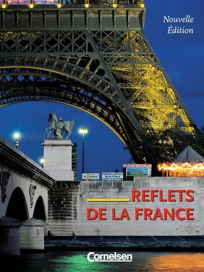reflets-de-la-france-schulerbuch