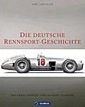 Die deutsche Rennsport-Geschichte