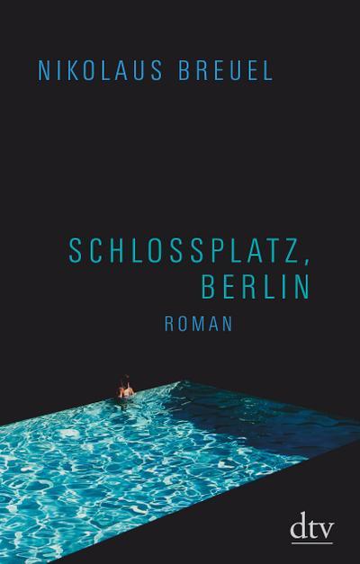 schlossplatz-berlin-roman-dtv-literatur-, 2.53 EUR @ regalfrei-de