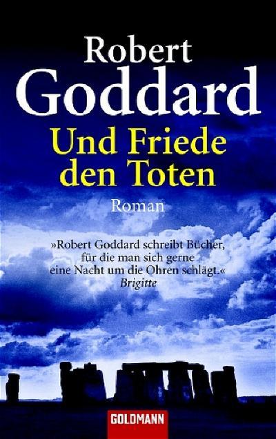 und-friede-den-toten-roman