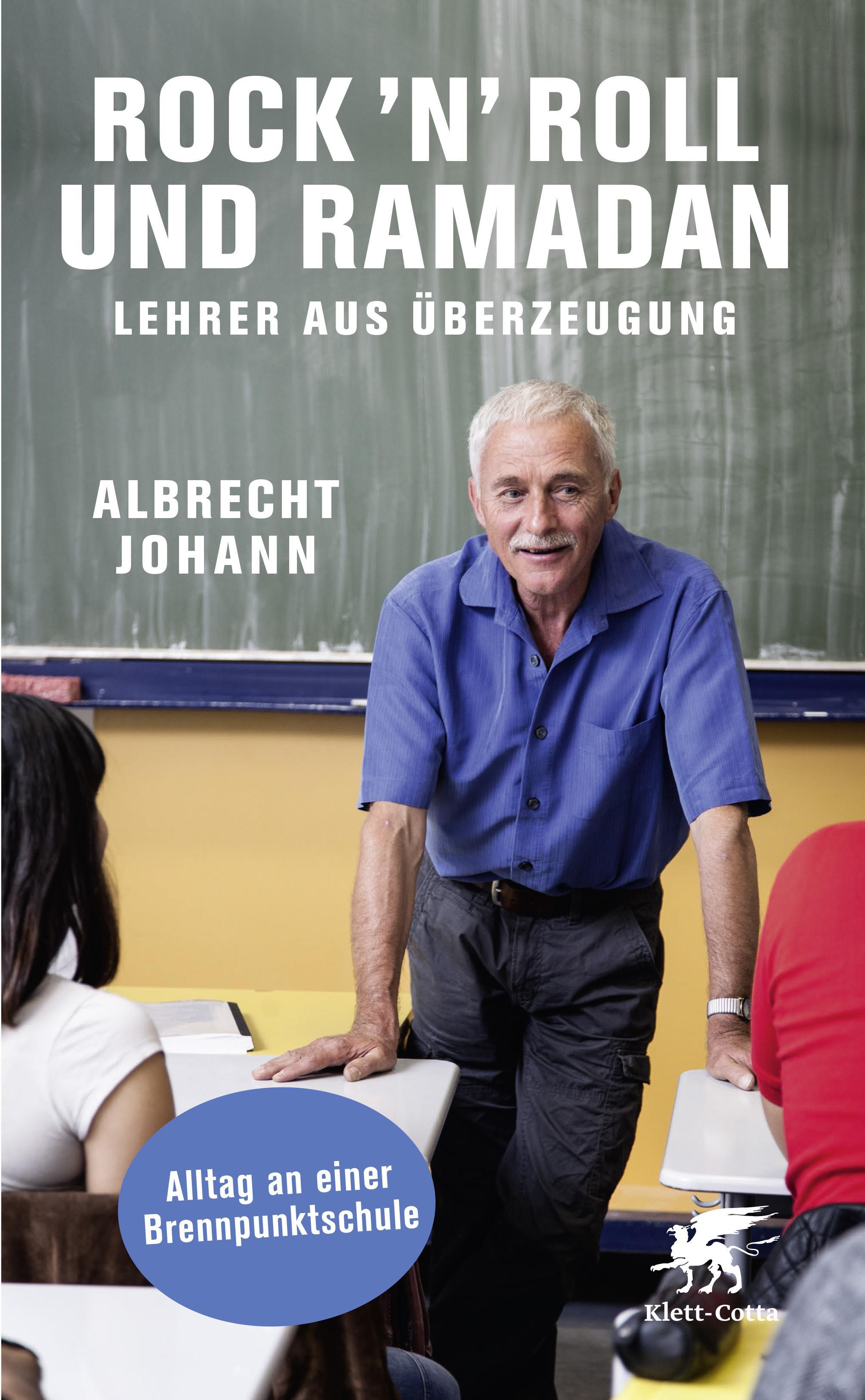Albrecht-Johann-Rock-039-n-039-Roll-und-Ramadan9783608980448