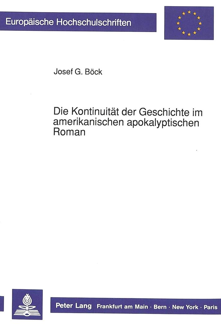 Die-Kontinuitaet-der-Geschichte-im-amerikanischen-apokalyptischen-Roman-Jose