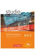 studio d - Mittelstufe B2/2. Sprach- und Prüf ...