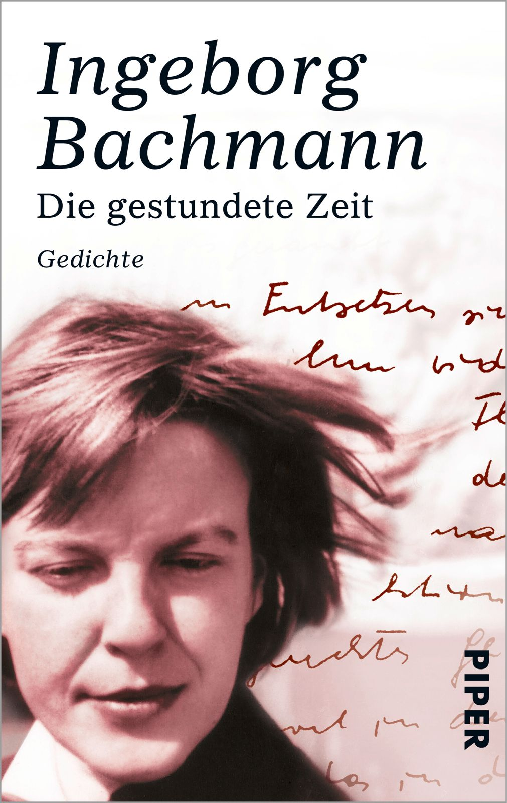 Die-gestundete-Zeit-Ingeborg-Bachmann