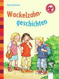 Wackelzahngeschichten: Der Bücherbär: Kleine  ...