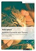 Soziales Lernen mit Tieren