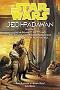 Star Wars, Jedi Padawan Sammelband 5 (Bd. 13 - 15)