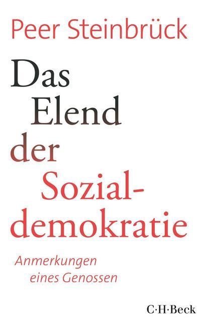 Das Elend der Sozialdemokrat