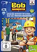 Bob der Baumeister 02. Bob und die Geburtstag ...
