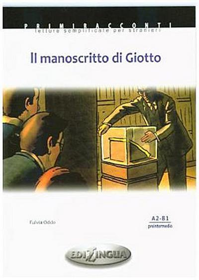 il-manoscritto-di-giotto-m-audio-cd